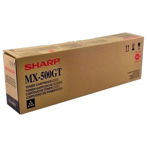 Фото - Картридж Sharp MX-500GT тонер картридж sharp mx 315gt