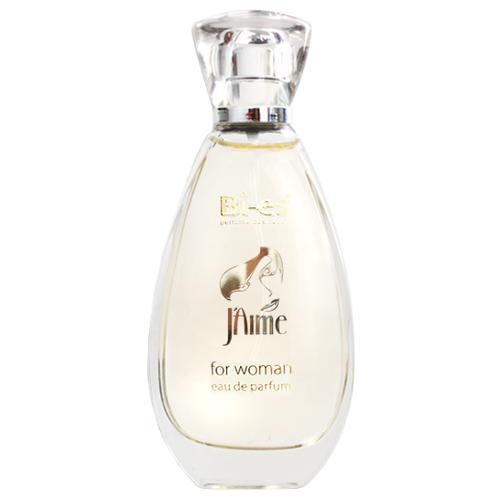 Парфюмерная вода Bi-Es J'Aime, 100 мл парфюмерная вода bi es fine gold woman 100 мл