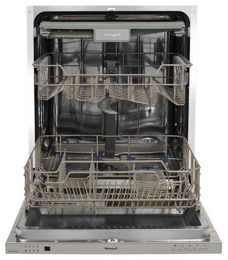 Weissgauff Посудомоечная машина Weissgauff BDW 6043 D