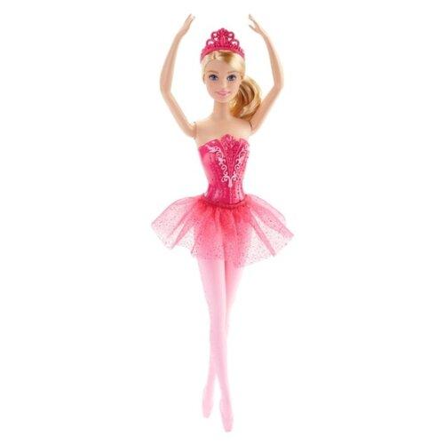 Купить Кукла Barbie Балерина, 29 см, DHM42, Куклы и пупсы