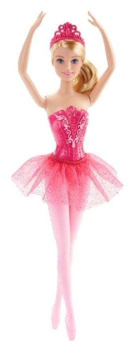 Кукла Barbie Балерина, 29 см, DHM42