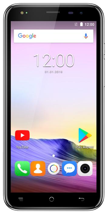 teXet Смартфон teXet TM-5073