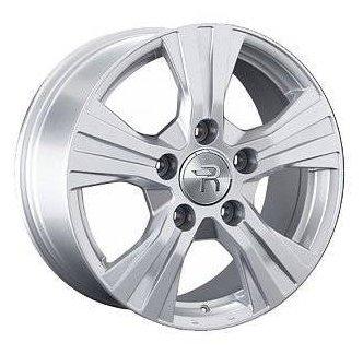 Колесный диск Replica LX105 8x18/5x150 D110.1 ET56 Silver
