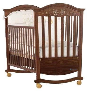 Кроватка Azzurra Design Deco