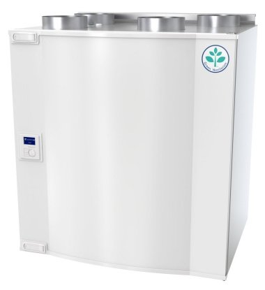 Вентиляционная установка Systemair SAVE VTC 300 L