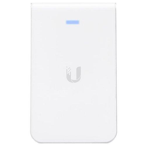 wi fi роутер ubiquiti bullet ac b db ac Wi-Fi точка доступа Ubiquiti UAP-AC-IW-PRO, белый