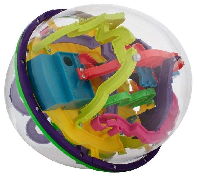 Головоломка Icoy toys Шар-лабиринт LXP-939