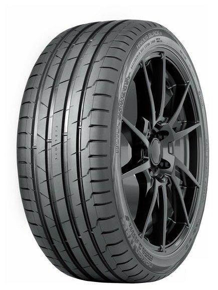 Автомобильная шина Nokian Tyres Hakka Black 2 225/55 R17 97W RunFlat летняя