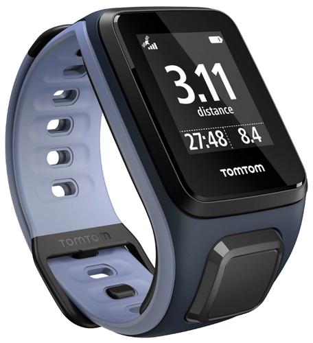Купить Часы TomTom Spark Music по выгодной цене на Яндекс.Маркете f380d8b10cc66