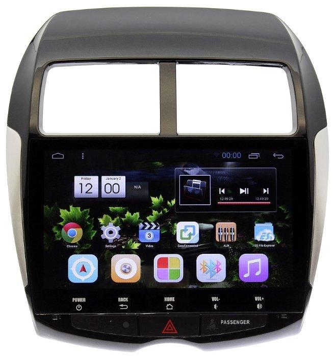 Автомагнитола Ksize DVA-PH6990 Android