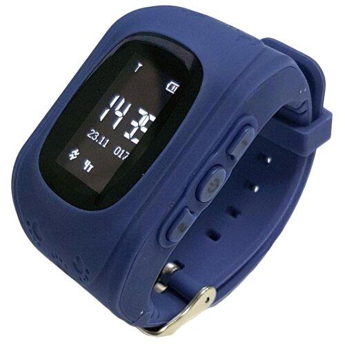 Детские умные часы Jet Kid Start синий jet kid smart синий