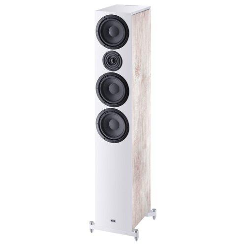 Напольная акустическая система HECO Aurora 700 white