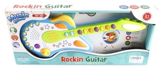 Shantou Gepai гитара 3388B-1
