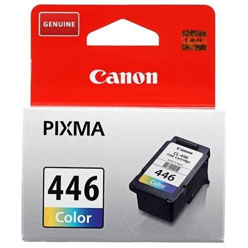 Картридж Canon CL-446 (8285B001)  - купить со скидкой