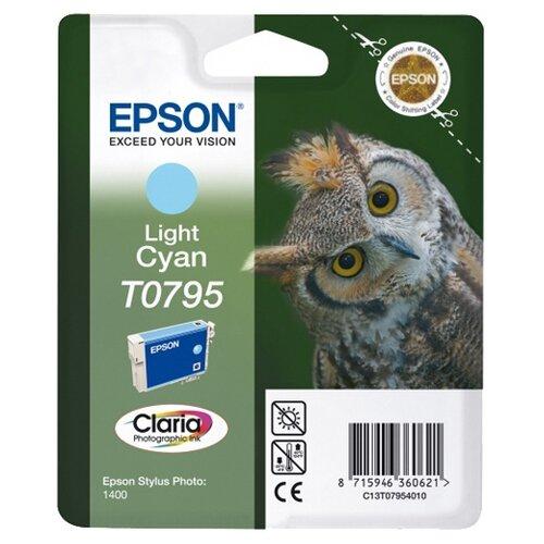 Купить Картридж Epson C13T07954010