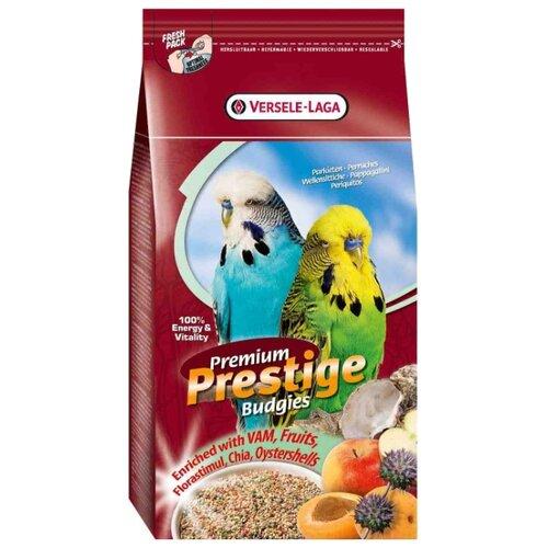 Versele-Laga корм Prestige PREMIUM Budgies для волнистых попугаев 1000 гКорма для птиц<br>