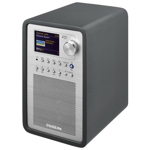 Купить Радиоприемник Sangean WFR-70 темно-серый
