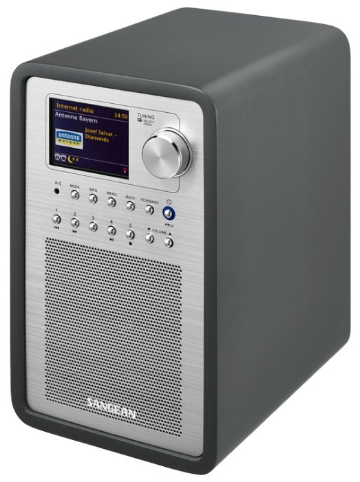 Sangean WFR-70