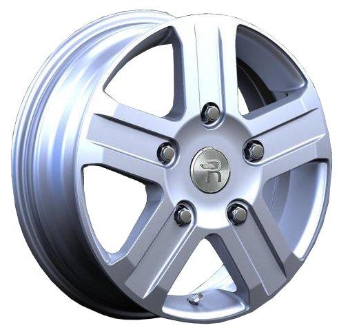 Колесный диск Replica FD138 5.5x16/5x160 D65.1 ET62 S