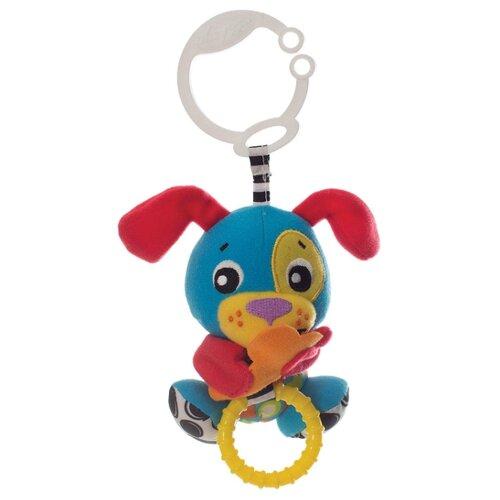Подвесная игрушка Playgro Щенок (0185471) разноцветный playgro щенок 0185471