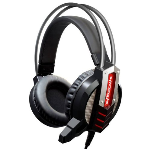 Компьютерная гарнитура OKLICK HS-L450G ARROW цена 2017