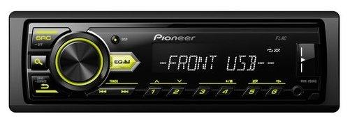 Автомагнитола Pioneer MVH-09UBG