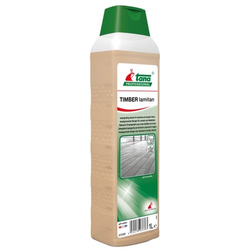 Tana Professional Средство для мытья полов TIMBER lamitan 1 л
