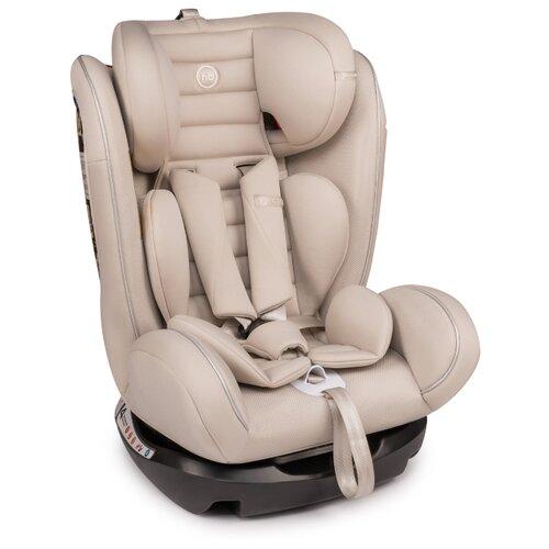 Автокресло группа 0/1/2/3 (до 36 кг) Happy Baby Spector, sand автокресло happy baby mustang 2015 gray