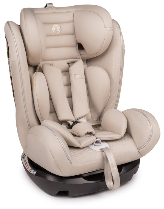 Автокресло группа 1/2/3 (9-36 кг) Happy Baby Spector