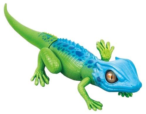 Интерактивная игрушка робот ZURU РобоЯщерица