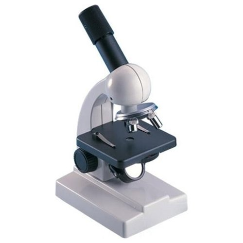 Микроскоп Edu Toys MS901 белый edu toys el150 паук р у