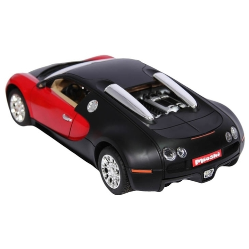 Гоночная машина Mioshi Tech Supercars (2012RC-7) 1:14