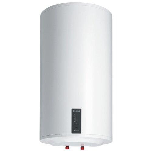 Накопительный электрический водонагреватель Gorenje GBFU 80 SMB6