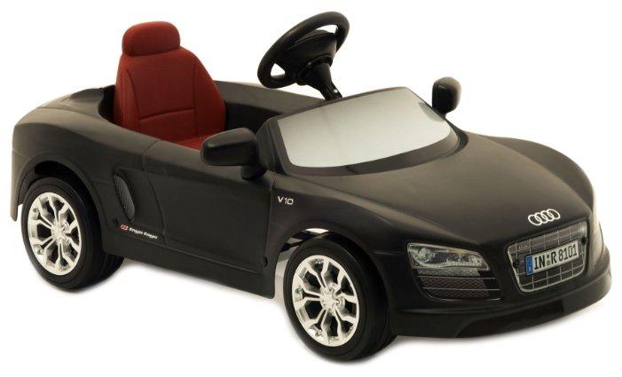 Веломобиль Toys Toys Audi R8 Spyder