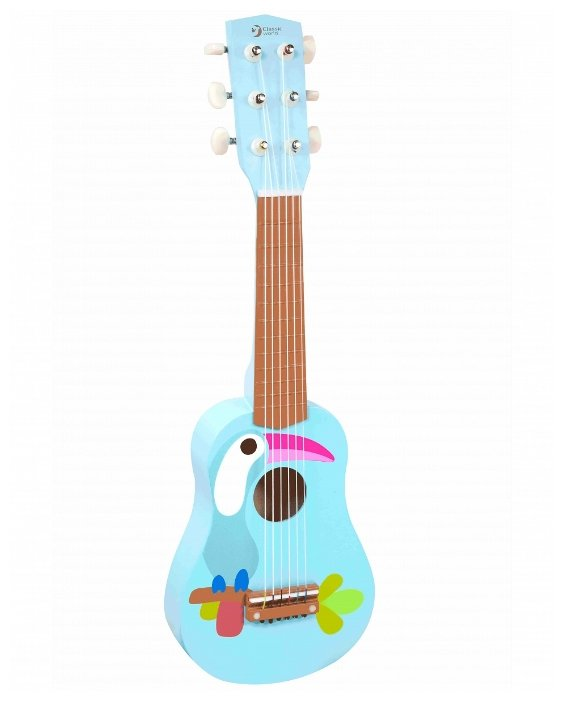 Classic World гитара Тукан 4027