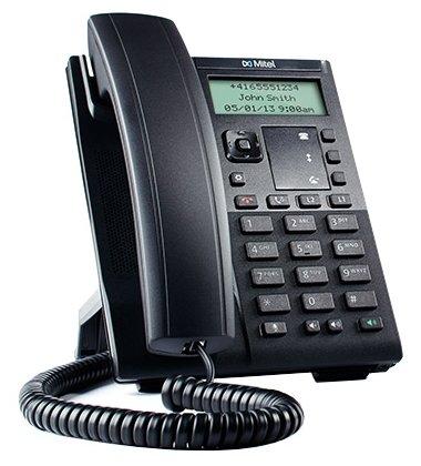 Mitel VoIP-телефон Mitel 6863