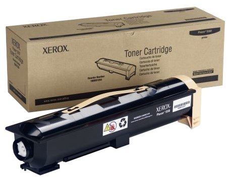 106R03396 Тонер-картридж повышенной емкости (31K) Xerox VersaLink B7025 / 7030 / 7035