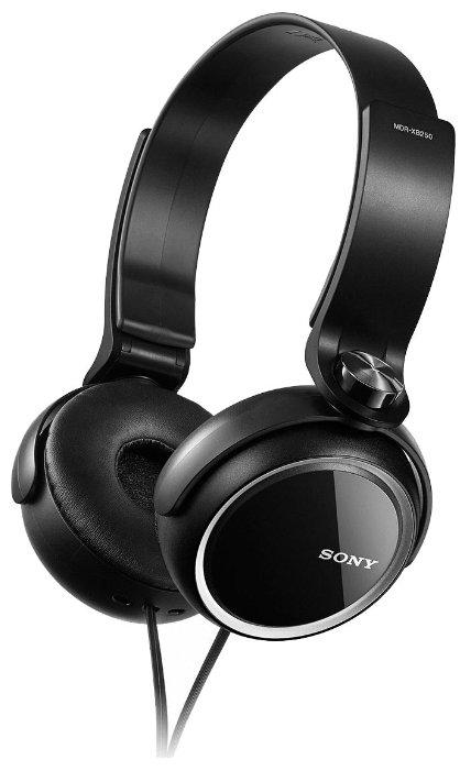 Наушники Sony MDR-XB250