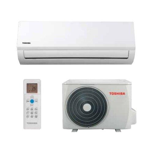 Настенная сплит-система Toshiba RAS-12U2KHS-EE / RAS-12U2AHS-EE белый