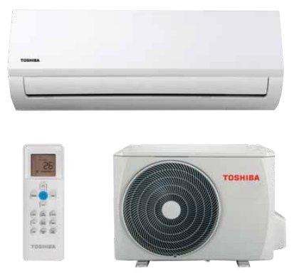 Toshiba RAS-09U2KHS / RAS-09U2AHS-EE