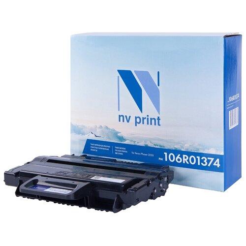 Фото - Картридж NV Print 106R01374 для Xerox, совместимый картридж nv print 106r02183 для xerox совместимый