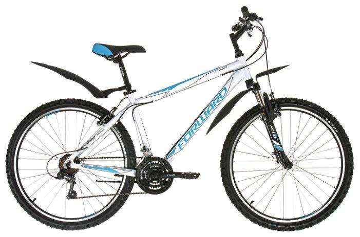 Горный (MTB) велосипед FORWARD Apache 1.0 (2018)