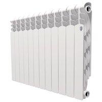 Радиатор секционный алюминий Royal Thermo Revolution 500