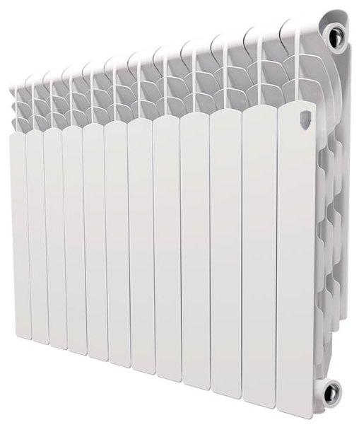 Радиатор алюминиевый Royal Thermo Revolution 500