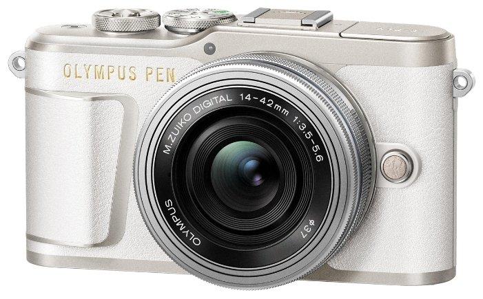 Olympus Фотоаппарат со сменной оптикой Olympus Pen E-PL9 Kit