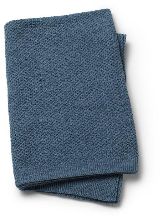 Плед Elodie Details Tender Blue 70x100 см