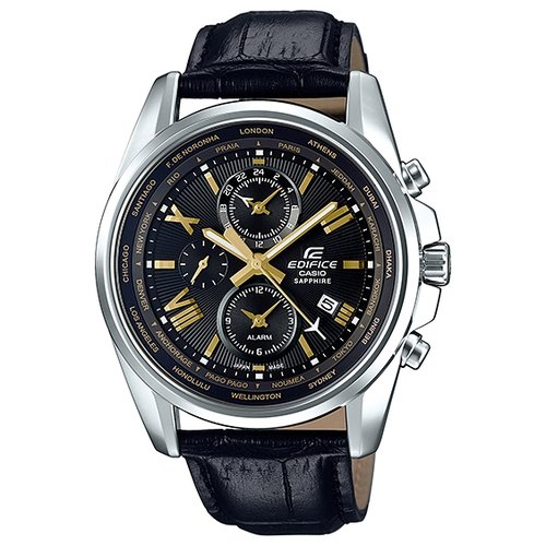 Наручные часы CASIO EFB-301JBL-1A casio efb 550d 1a