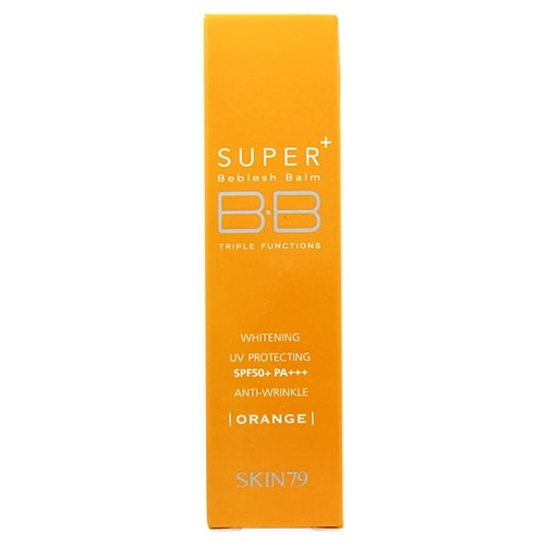 Super Plus Beblesh Balm BB крем Orange SPF30 5 гр Skin79