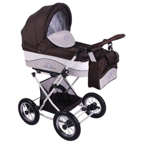 Купить Универсальная коляска Lonex Julia Baronessa (2 в 1) JBN-11, Коляски
