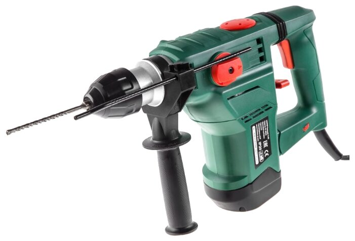 Перфоратор сетевой Hammer PRT 1500 (5 Дж)